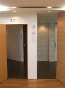 一級建築士事務所フォルム:door
